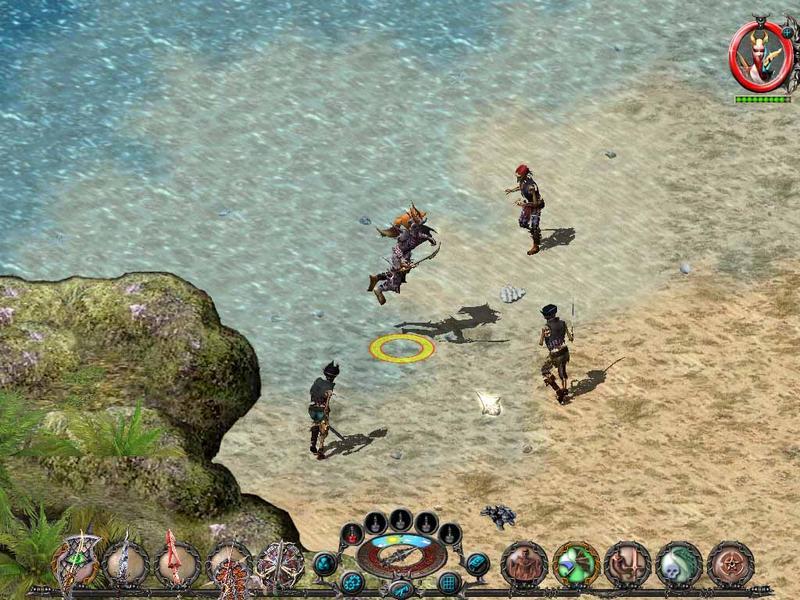 Скачать Игру На Компьютер Sacred - фото 9