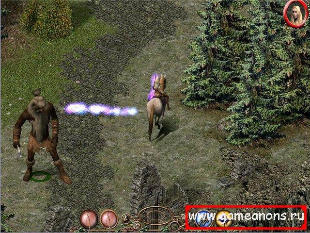 Скачать патч к игре Князь Тьмы (Sacred) 1.7 бесплатно. Скриншоты из игры с